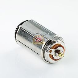 12V/24V DC Female Car Cigar Cigarette Lighter Socket Plug ad