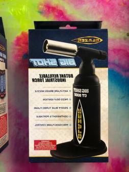 Streamlight 189-8000 Gt8000 Big Shot Bench Torch Black
