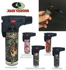 2 pack torch gun lighter adjustable flame