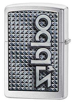 Zippo 3D Abstract 1 Lighter  ZO28280 ZIPPO