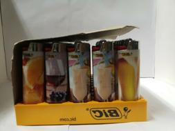 50 BIC Special Edition Cheers Series Lighters 2019  New Desi