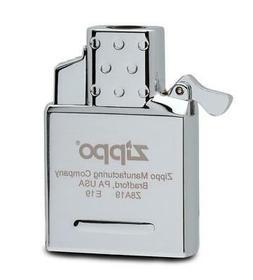 Zippo 65827, Butane Lighter Insert, Double Torch, Adjustable