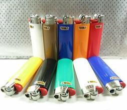 8  pieces bic j6  different colours