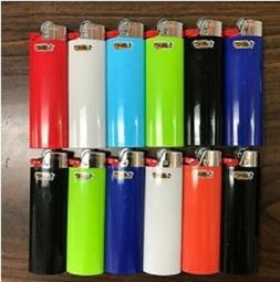 BIC Classic Lighters Cigar Cigarette MAXi Lighter Full Size