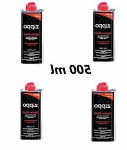 Zippo fluid fuel premium refill gasoline benzine zippo light