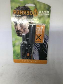 Gerber Bear Grylls Survival Series Fire Starter