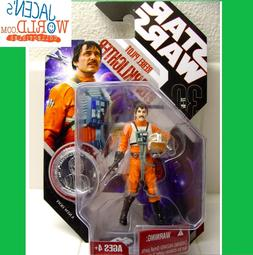 BIGGS DARKLIGHTER #14 PILOT STAR WARS 30TH ANNIVERSARY  ACTI