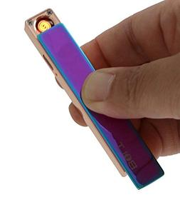 BOLT Lighter® USB Rechargeable Windproof Coil Slim Cigarett