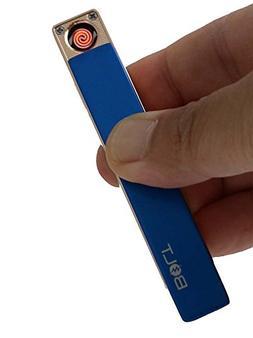 BOLT Lighter® USB Rechargeable Windproof Coil Slim Cigarett