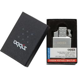Brand New Zippo Double Flame Torch Butane Insert - Unfilled