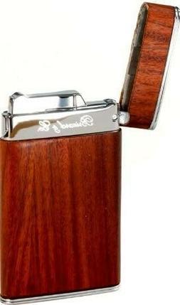 """Brizard & Co Rosewood Lighter """"Sottile"""" SLR"""