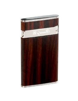 Brizard & Co. Sottile Exotic Ebony Cigar Lighters