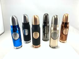 Scorch Torch Bullet Single Burner 61524 Adjustable Refillabl