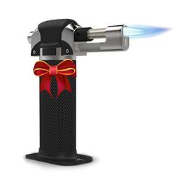 Culinary Butane Torch – Professional Quality for Home Chef