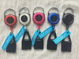BUY 2 GET 1 FREE Premium Lighter Leash Different Color Choic
