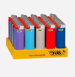 classic lighter 5 pack assorted colors