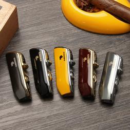 COHIBA Metal Windproof Mini Pocket <font><b>Cigar</b></font>