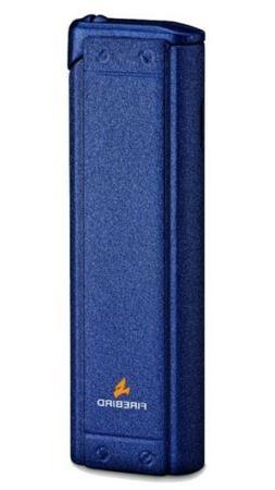 Colibri Firebird Wildcat Single Torch Lighter - Blue