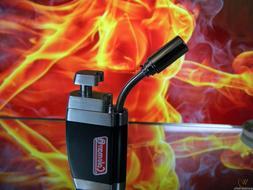 COLIBRI FLEXION COLEMAN PIPE CAMPING CANDLE CIGARETTE LIGHTE