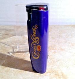 Colibri  crown royal  blue QUANTUM JET TORCH  Lighter