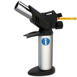 Culinary Torch Lighter For Creme Brulee, Sous Vide, Searing
