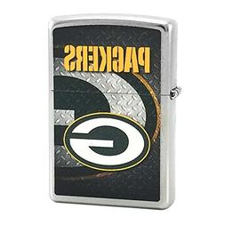 Custom Style Personalized Zippo Lighter NFL - Free Laser Eng
