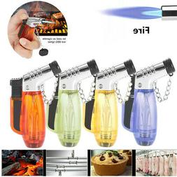 Durable Camping BBQ Grill Gas Electronic Lighter Igniter Kit