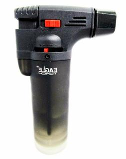 Eagle Jet Torch Gun Lighter Adjustable Flame Windproof Butan