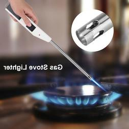 Electronic Gas BBQ Lighter Kitchen Butane Oven BBQ Grill Sto