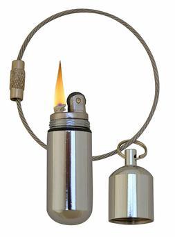 XRmor Emergency Lighter Waterproof EDC Peanut Fire Starter f