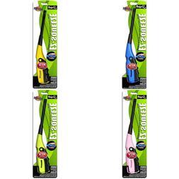 Scripto Ez-Squeeze Utility Lighter, One Size
