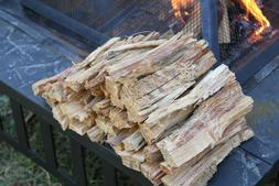 Fatwood Rich Lighter Fat Wood Kindling Emergency Fire Starte