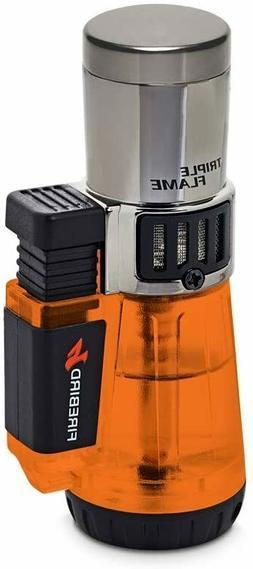 Firebird Afterburner Torch Lighter Orange