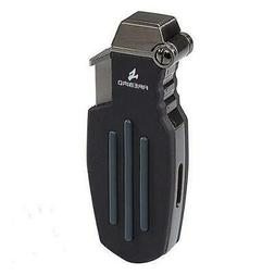 COLIBRI FIREBIRD RAPTOR Butane Cigar Lighter - GUNMETAL GREY