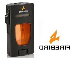 Firebird Rogue Orange Cigar LighterButane Single Torch Butan