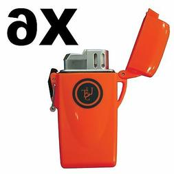 Ultimate Survival Floating Lighter, Orange 20-W10-08