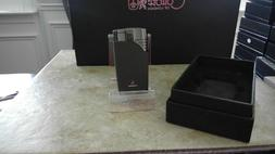Colibri  gift boxed rubber quantum twin flame  jet torch Lig