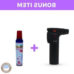 Eagle Jet Gun Torch Lighter Windproof Refillable Lighter But