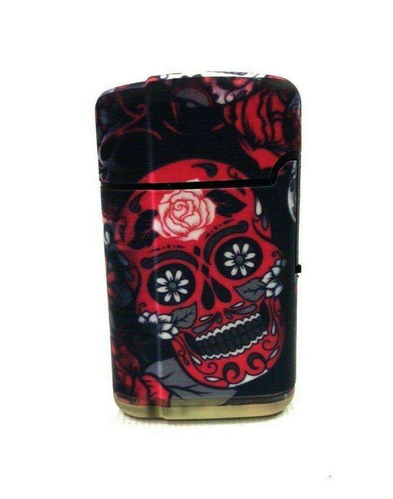 1 Mexican & ROSE Proof TORCH Refillable Butane