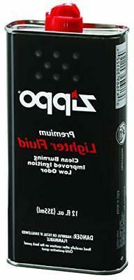 Zippo 12 oz. Fuel