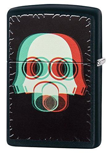 3d nuclear mask pocket lighter
