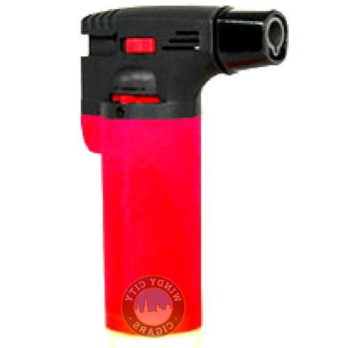 Torch Gun Butane Refillable FREE