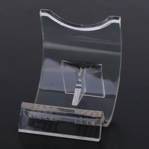 50pcs/set Clear Easel Rack for