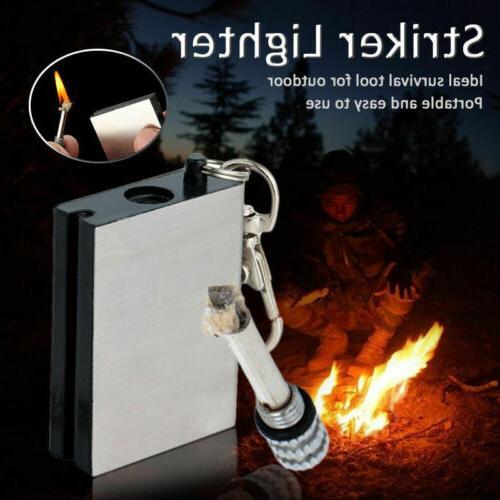 5x Permanent Match Lighter,