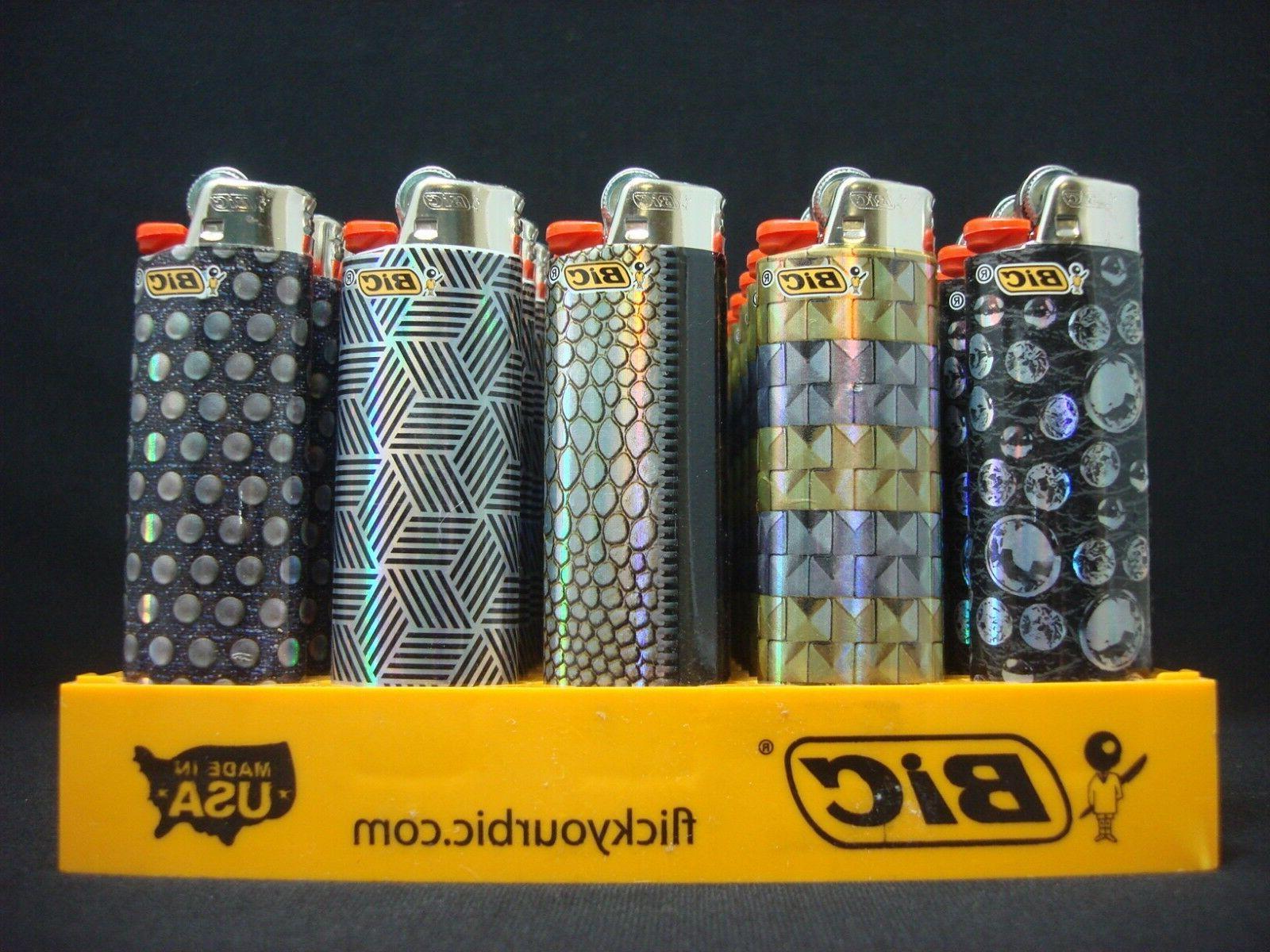 8 lighters night series regular