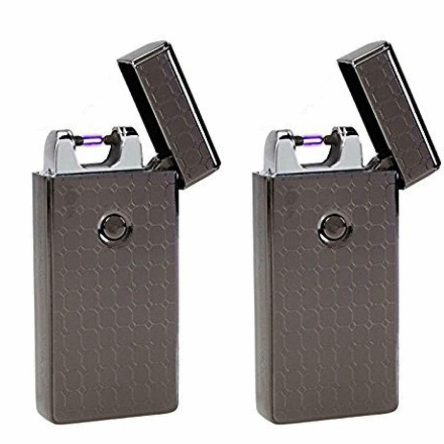 Saberlight 2 Rechargeable Lighter - - Plasma Lighter - Rechargeable - no