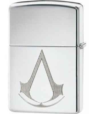 Zippo 29486 250 Assassin S Creed