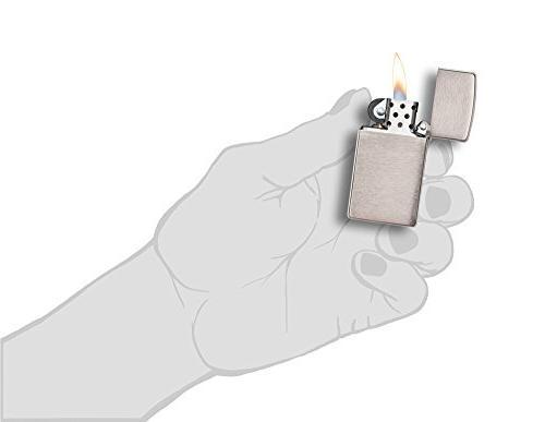 Zippo Pocket