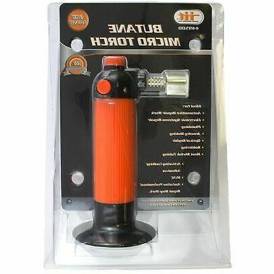 butane micro torch mini cigar