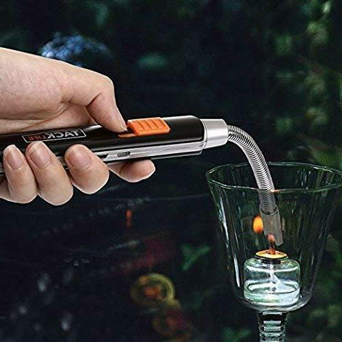 Lighter, Candle ELY02, Lighter, Windproof, No